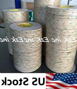 Double Sided-SUPER STICKY HEAVY DUTY ADHESIVE TAPE 3M 300LSE