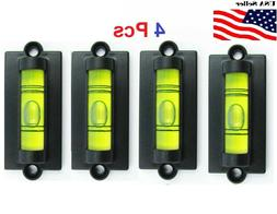 HACCURY Mini bubble level spirit level Small spirit with Mou