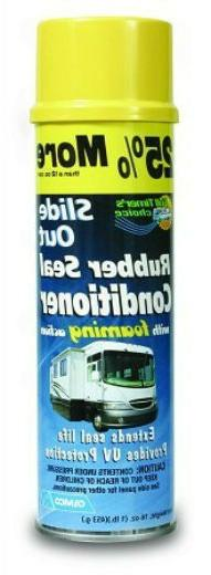 41135 slide out rubber seal conditioner